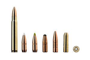Munition Sako 9.3x66