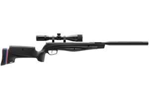Stoeger Airguns RX20TAC S2 Suppressor