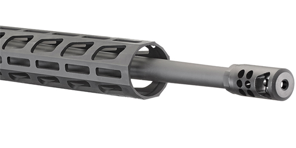 1-2 Precision Rifle