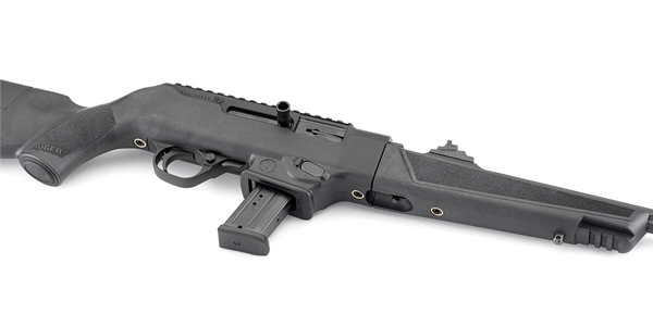 1-3 PC Carabine