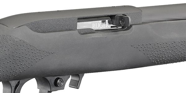 Halbautomat Ruger 10/22 Tactical