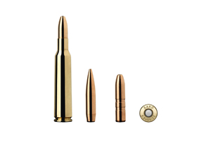 Munition Sako 6.5x55 SE
