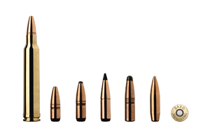 Munition Sako 300 Win Mag