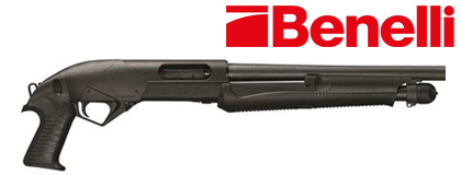 Benelli SuperNova Grip Handle