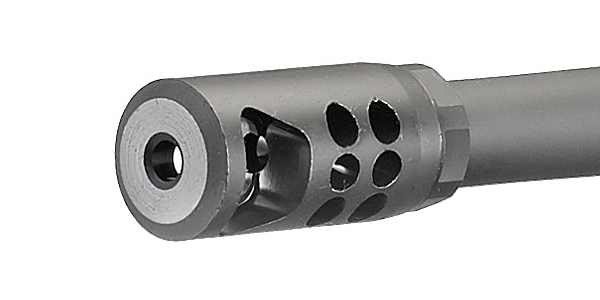 1-3 Precision Rifle
