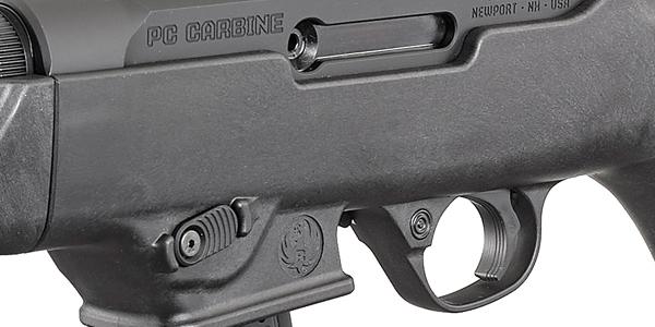 1-4 PC Carabine