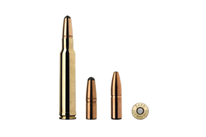 Munition Sako 338 Win Mag