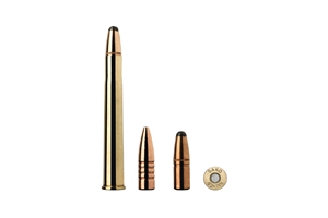Munition Sako 9.3x74R