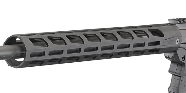 1-4 Precision Rifle