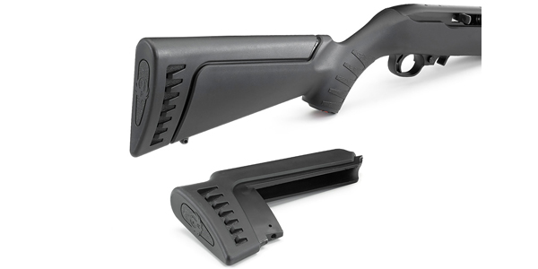 Halbautomat Ruger 10/22 Takedown Lite