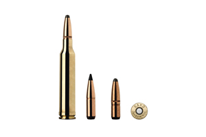 Munition Sako 7mm Rem Mag