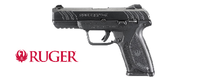 minaitura ruger security 9