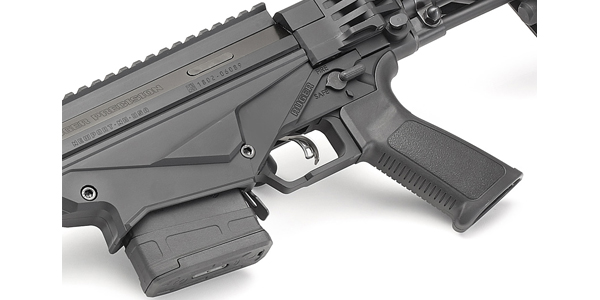 1-6 Precision Rifle