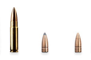 Munition Sako 300 BLK