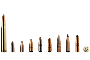Munition Sako 30-06 Sprg