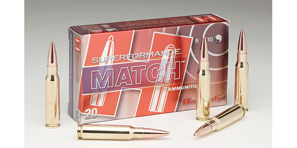 600x300 Hornady Superformance Match