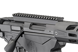 2-1 Precision Rifle