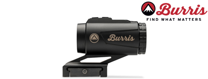 Burris RT-3 Prism Sight