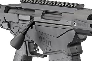 2-2 Precision Rifle