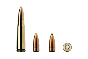 Munition Sako 7.62x39