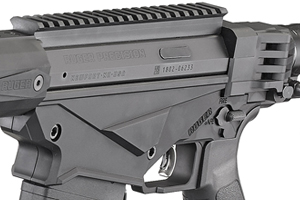 2-3 Precision Rifle