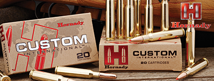 300x200 Hornady Custom International miniatura