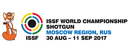 420x160 World Championship Shotgun 2017 - Moscow