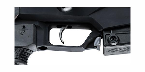 600x300 Tikka T3x TAC A1 Special feature Trigger