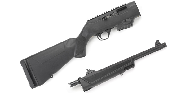 1-1 PC Carabine
