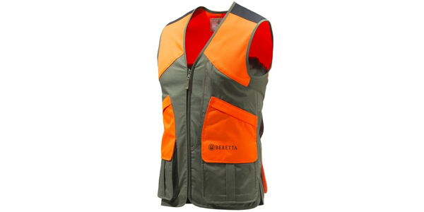 Beretta gilet hunting estate