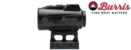 Burris RT-1 Red Dot Sight